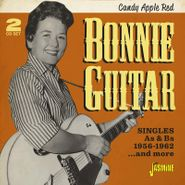Bonnie Guitar, Candy Apple Red: Singles As & Bs 1956-1962 ...& More (CD)