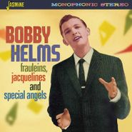 Bobby Helms, Frauleins, Jacquelines & Special Angels (CD)