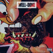 Action Bronson, Well Done (LP)