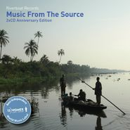 Various Artists, Riverboat Records: Music From The Source [20th Anniversary Edition] (CD)