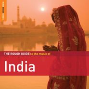 Various Artists, The Rough Guide To The Music Of India (CD)