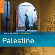 Various Artists, The Rough Guide To The Music Of Palestine (CD)