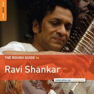 Ravi Shankar, The Rough Guide To Ravi Shankar (LP)