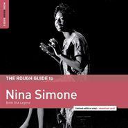 Nina Simone, The Rough Guide To Nina Simone (LP)