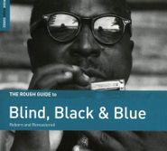 Various Artists, The Rough Guide To Blind, Black & Blue (CD)