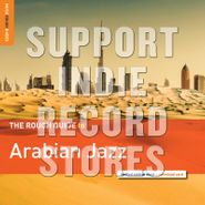 Various Artists, The Rough Guide To Arabian Jazz [Record Store Day] (LP)
