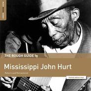 Mississippi John Hurt, The Rough Guide To Mississippi John Hurt (LP)