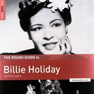 Billie Holiday, The Rough Guide To Billie Holiday: Birth Of A Legend (LP)