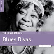 Various Artists, The Rough Guide To Blues Divas (LP)