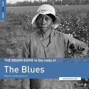 Various Artists, The Rough Guide To The Roots Of The Blues (LP)
