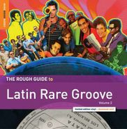 rought guide to latin rare grooves volume 2 record store day