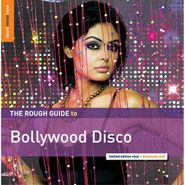rough guide to bollywood disco record store day