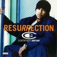 """Common, Resurrection (7"""")"""