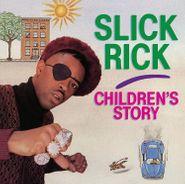 "Slick Rick, Children's Story (7"")"