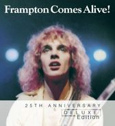 Peter Frampton, Frampton Comes Alive! [25th Anniversary Deluxe Edition] (CD)