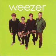 Weezer, Weezer [Green Album] (CD)
