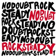 No Doubt, Rock Steady (CD)