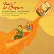 "Kacy & Clayton, Aquarium Drunkard's Lagniappe Session (7"")"