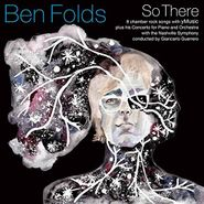 Ben Folds, So There (LP)
