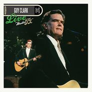 Guy Clark, Live From Austin TX (LP)