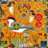 Steve Earle & The Dukes, Guy (LP)