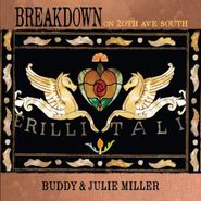 Buddy & Julie Miller, Breakdown On 20th Ave. South (LP)