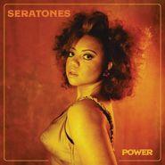 Seratones, Power [Coke Bottle Clear Vinyl] (LP)