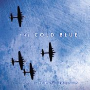 Richard Thompson, The Cold Blue [OST] [Black Friday Blue Vinyl] (LP)