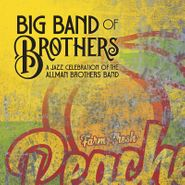 Big Band Of Brothers, A Jazz Celebration Of The Allman Brothers Band (LP)