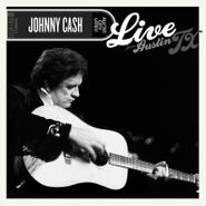 Johnny Cash, Live From Austin, TX [Coke Bottle Clear Vinyl] (LP)
