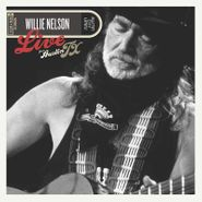 Willie Nelson, Live From Austin, TX [Colored Vinyl] (LP)