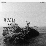 Delta Spirit, What Is There [Clear w/Black Marbling Vinyl] (LP)
