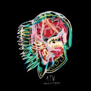 All Them Witches, Nothing As The Ideal [Clear Vinyl] (LP)