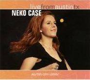 Neko Case, Live From Austin TX (CD)