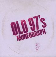 Old 97's, Mimeograph (CD)