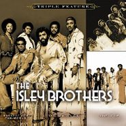 The Isley Brothers, Triple Feature (CD)