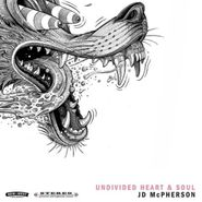 JD McPherson, Undivided Heart & Soul (CD)