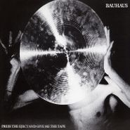 Bauhaus, Press The Eject & Give Me The Tape [Black Friday White Vinyl] (LP)