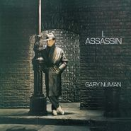 Gary Numan, I, Assassin [Dark Green Vinyl] (LP)
