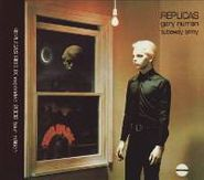 Gary Numan, Replicas Redux [Expanded 2008 Tour Edition] (CD)