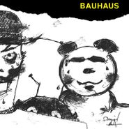 Bauhaus, Mask [Yellow Vinyl] (LP)