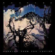 Bauhaus, Burning From The Inside [Blue Vinyl] (LP)