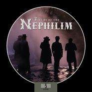 Fields Of The Nephilim, 5 Album Box Set (CD)