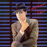 Gary Numan, Dance [Purple Vinyl] (LP)