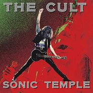 The Cult, Sonic Temple (LP)