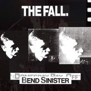 The Fall, Bend Sinister / The Domesday Pay-Off Triad-Plus! (LP)