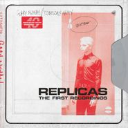 Gary Numan, Replicas: The First Recordings (CD)