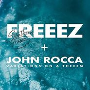 Freeez, Southern Freeez / Variations On A Theeem [Colored Vinyl] (LP)