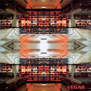 The Crystal Method, Vegas (CD)