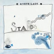 Steve Lacy, Stamps (CD)
